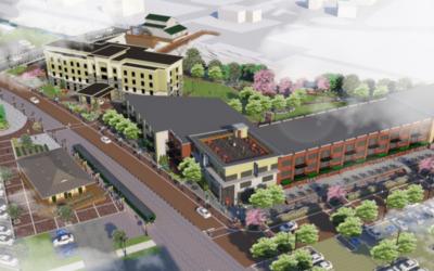Plans announced for 80-room Fairfield Inn